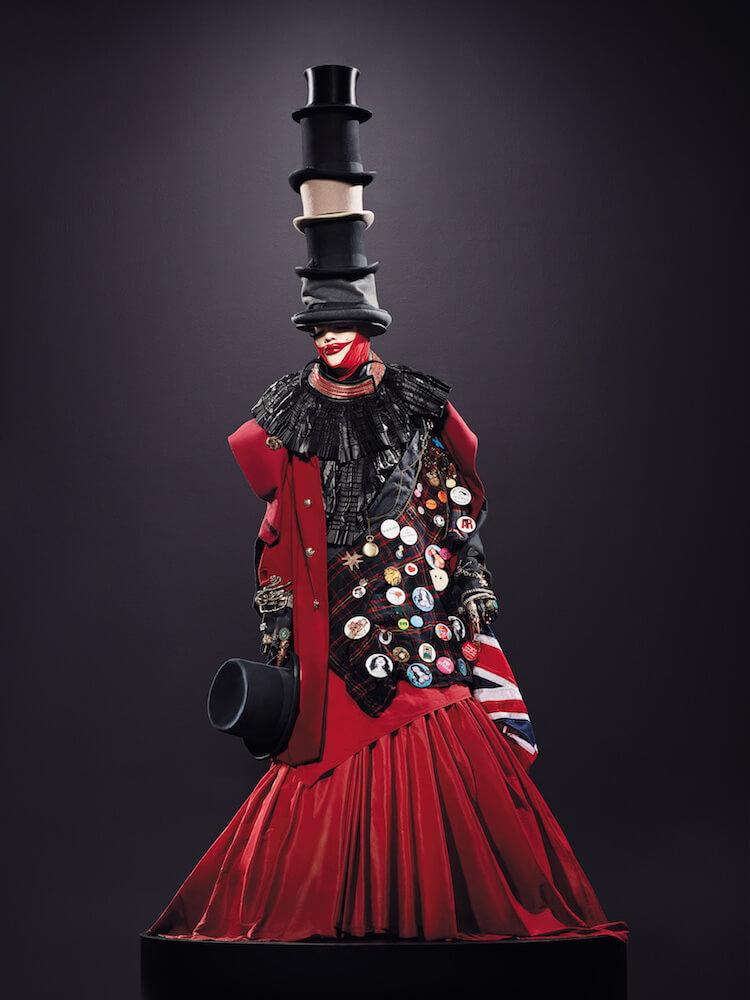 -Daniel Lismore wearable sculptures 9