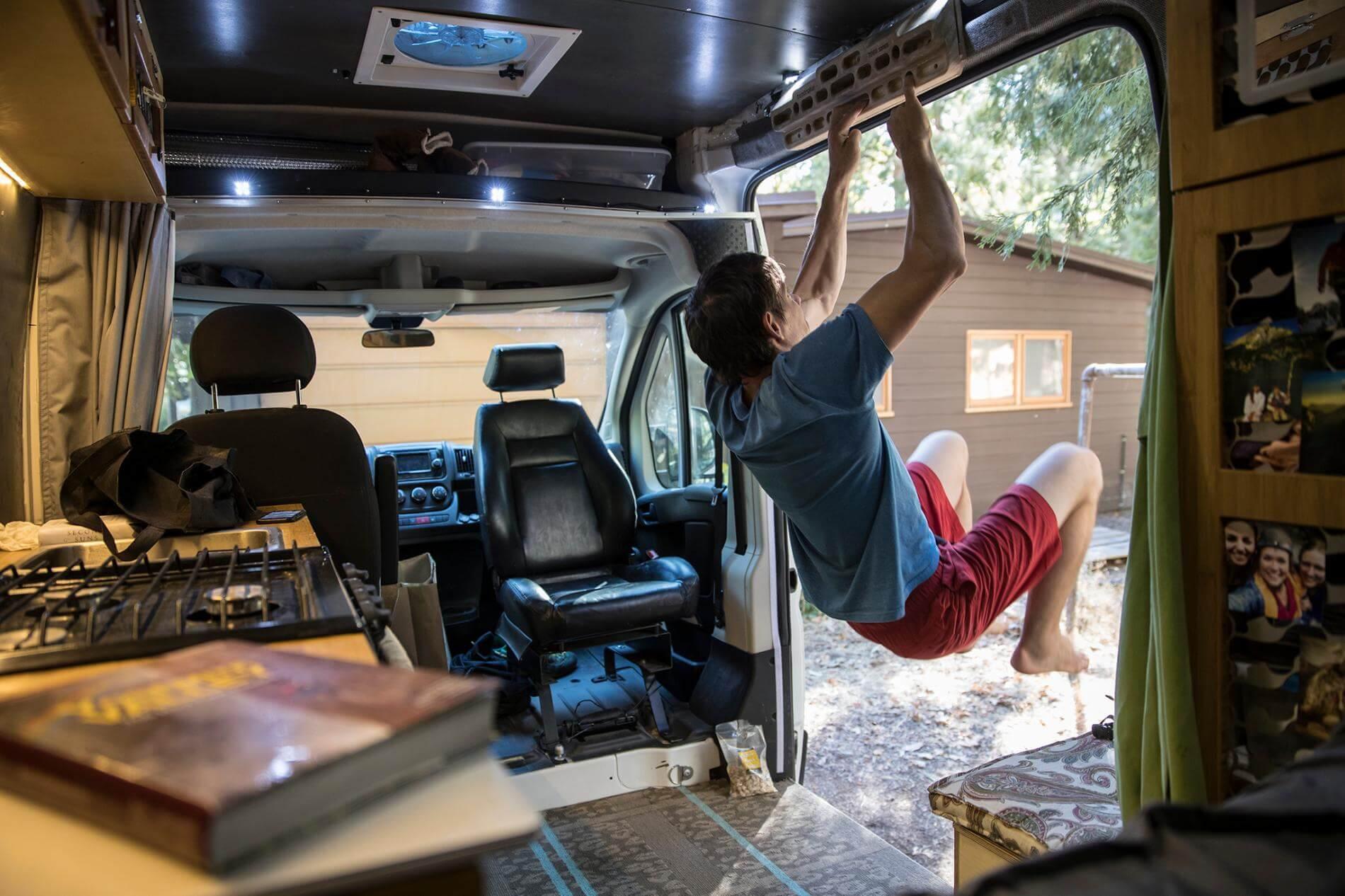 alex honnold el capitan rope free ascent 11