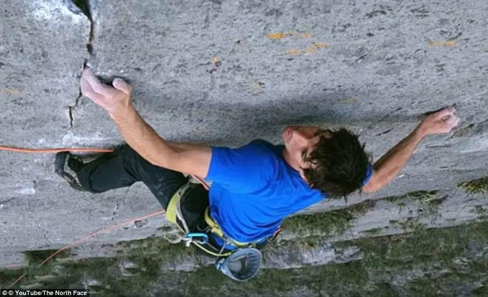 alex honnold el capitan rope free ascent 6