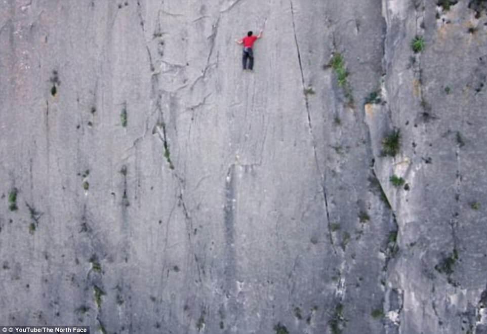 alex honnold el capitan rope free ascent 7