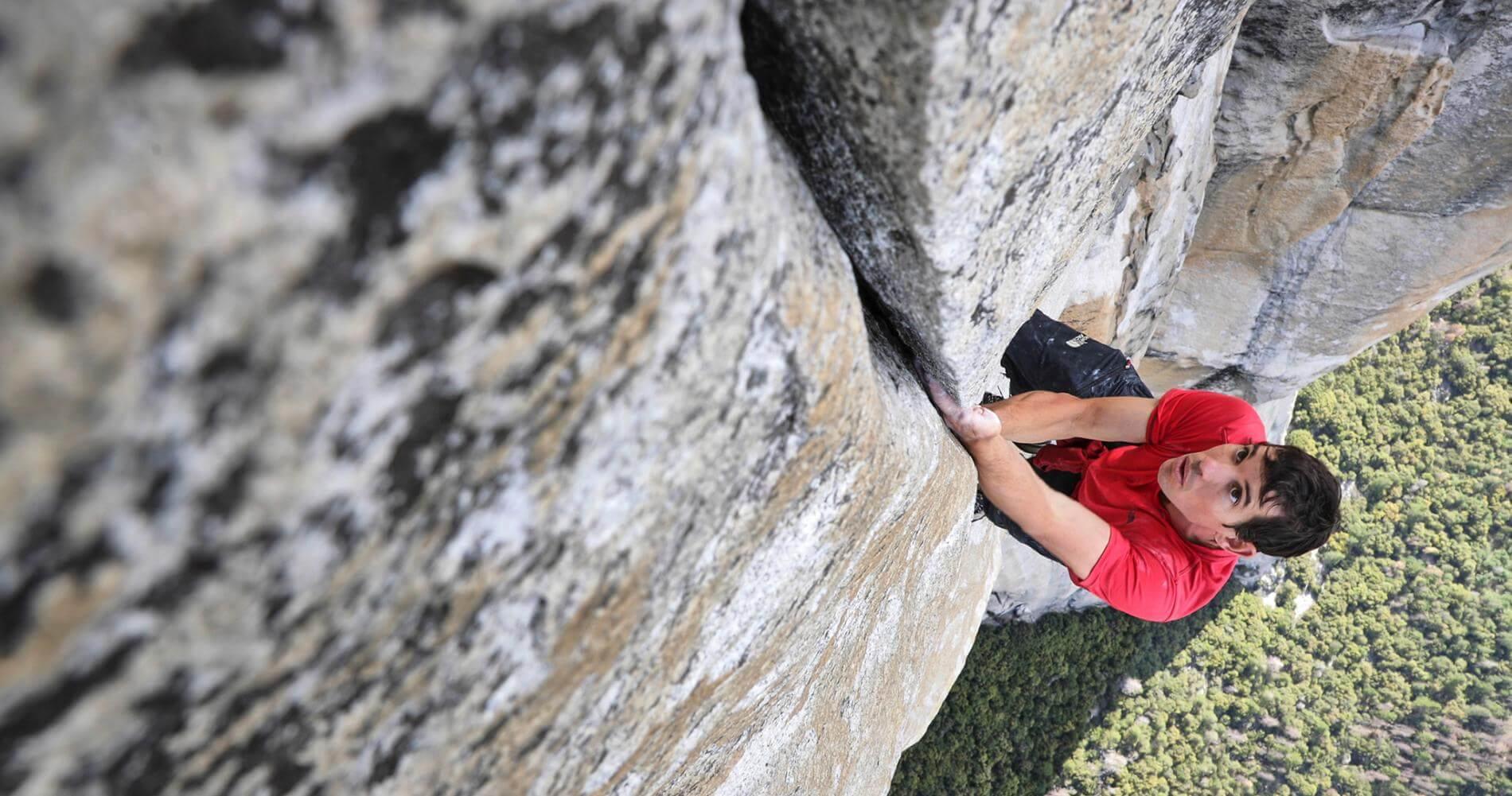 alex honnold el capitan rope free ascent 8