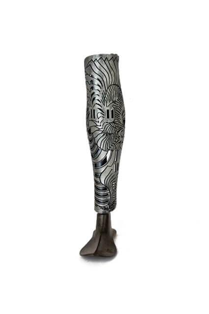alleles design studio stylish prosthetics 10