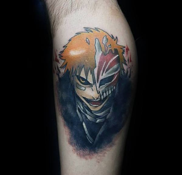 Japanese tattoos 38