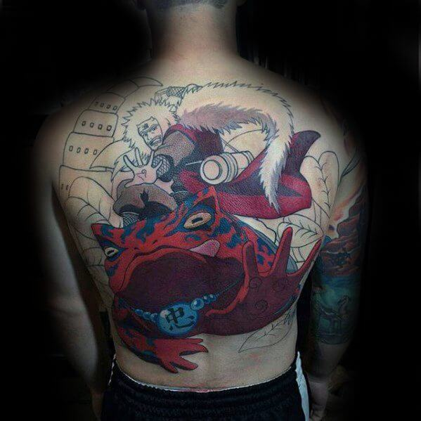 One Piece Hand Tattoo: 60 Anime Tattoos Gallery For Some Japanese Ink Inspiration