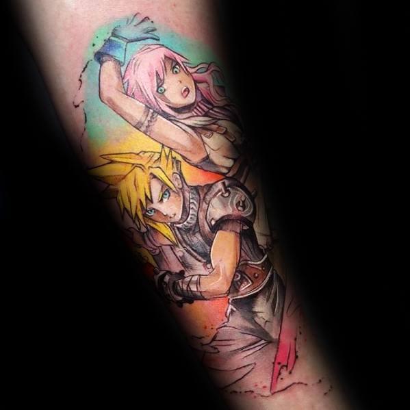 animated tattoos 47