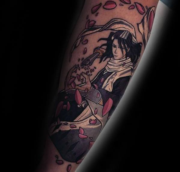 animated tattoos 48
