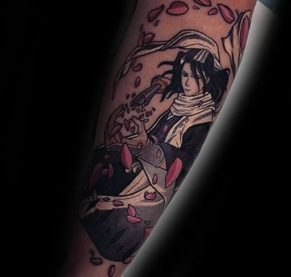 animated tattoos 48