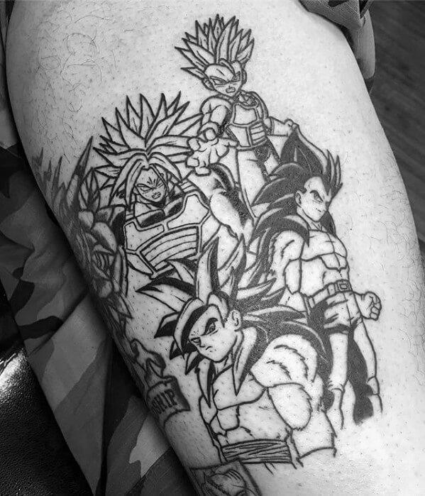 Asian tattoos 56