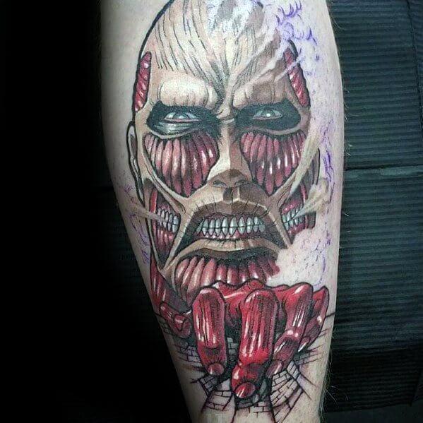 Asian tattoos 57