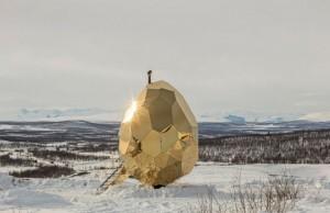 arctic golden egg feat