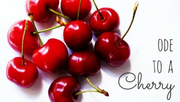 are cherries healthy feat