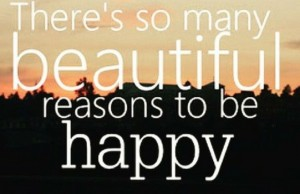 be happy feat good