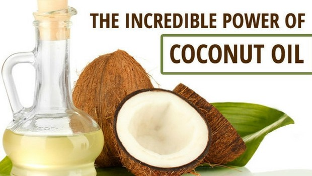 coconut oil feat
