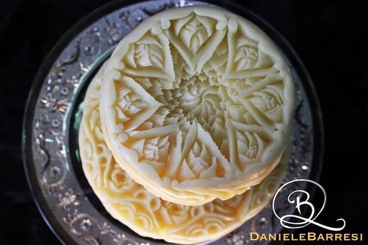 daniele barresi food art pieces 14