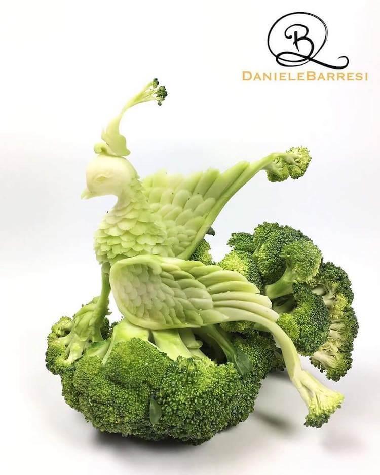 daniele barresi food carvings 4