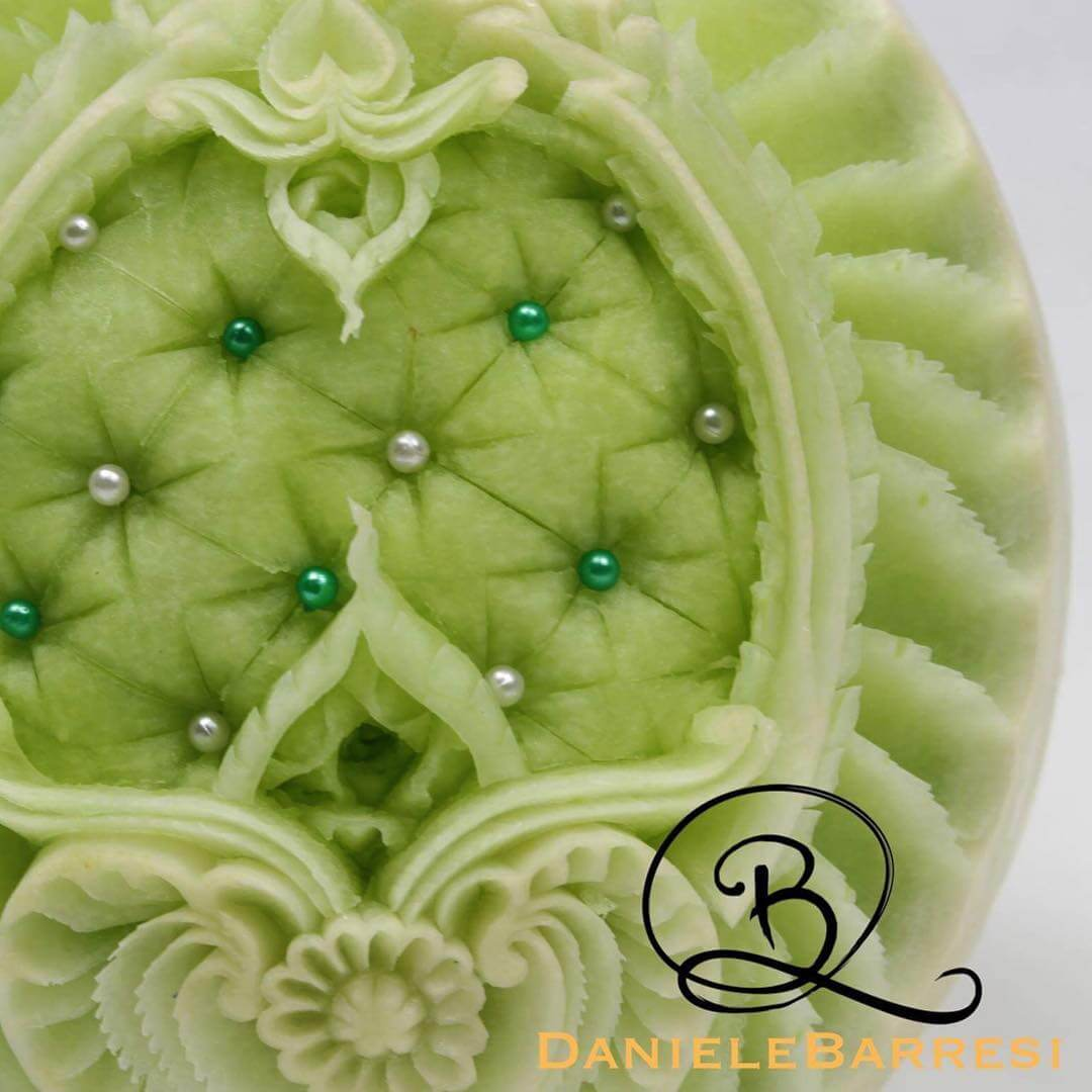 daniele barresi food carvings 6