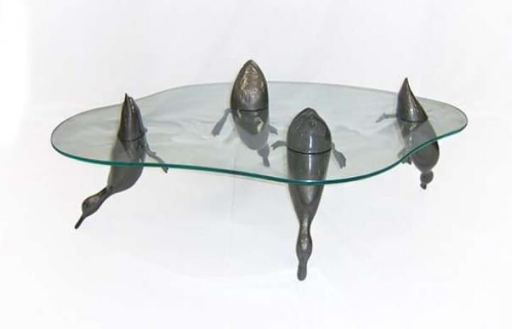 derek pearce water tables 8