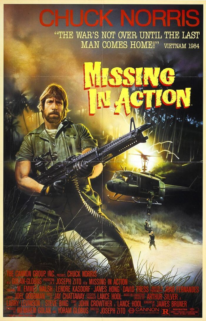 describe your last fart with a movie title 89