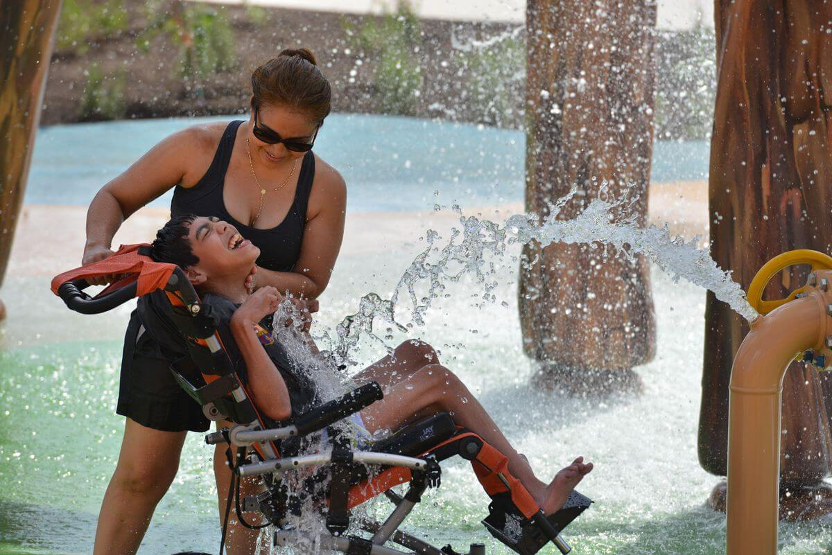 first water park for people with disabilities 4