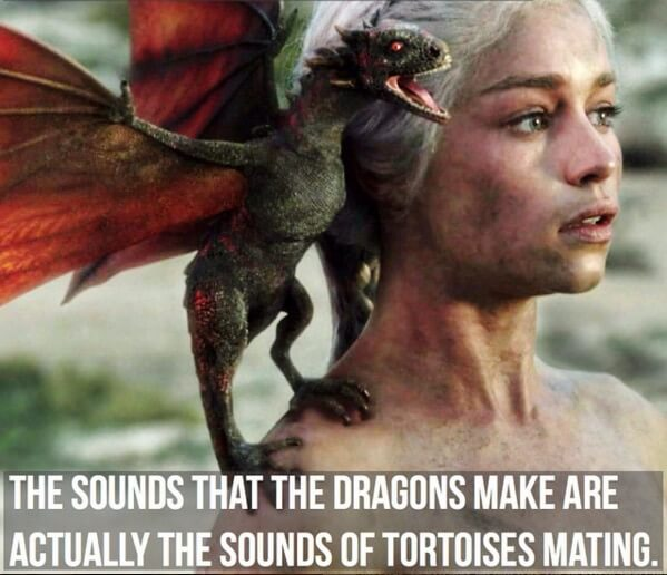 game of thrones facts 17