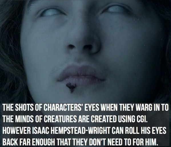 game of thrones facts 66