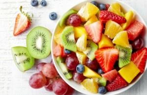 healthy breakfast food feat