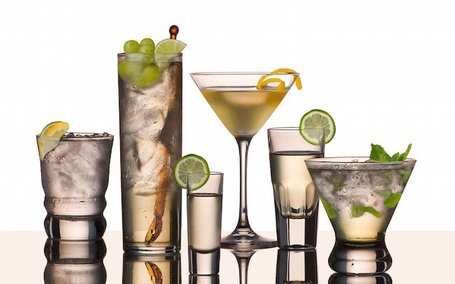 low-calorie-alcoholic-drinks