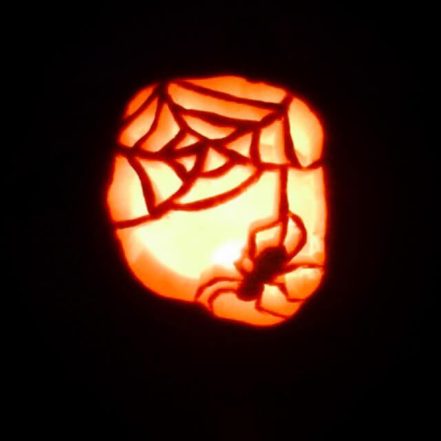 nightmare before christmas pumpkin pics 21