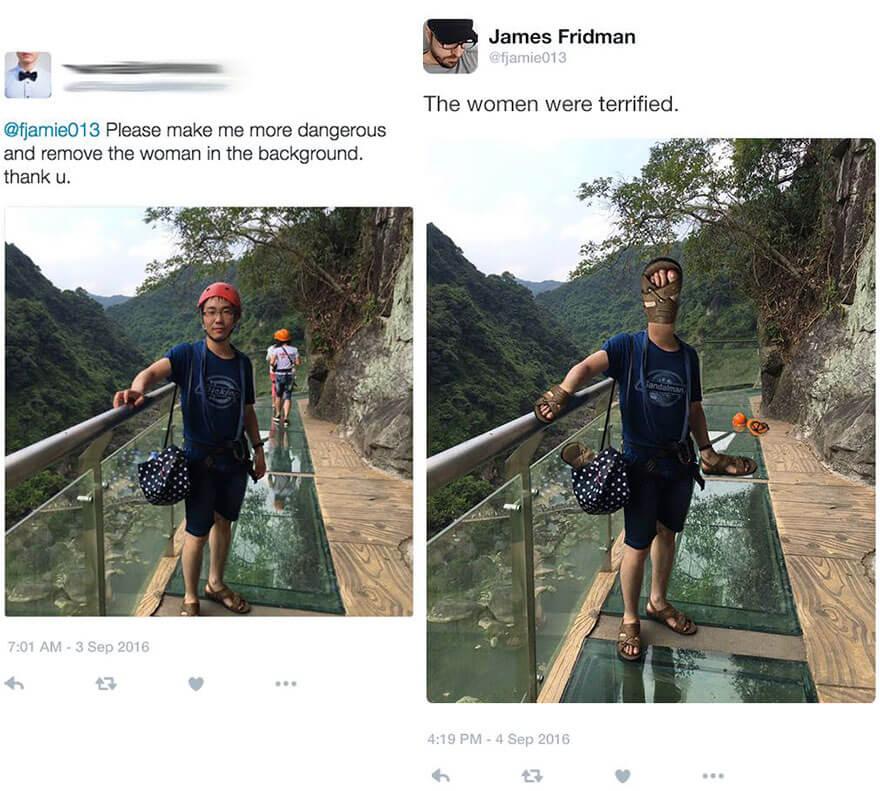 photoshop troll james fridman 40