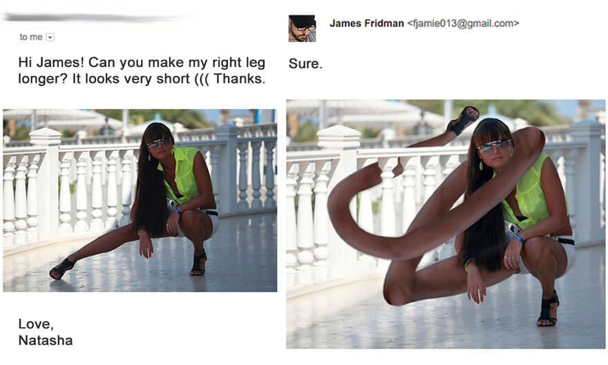 photoshop master james fridman 9