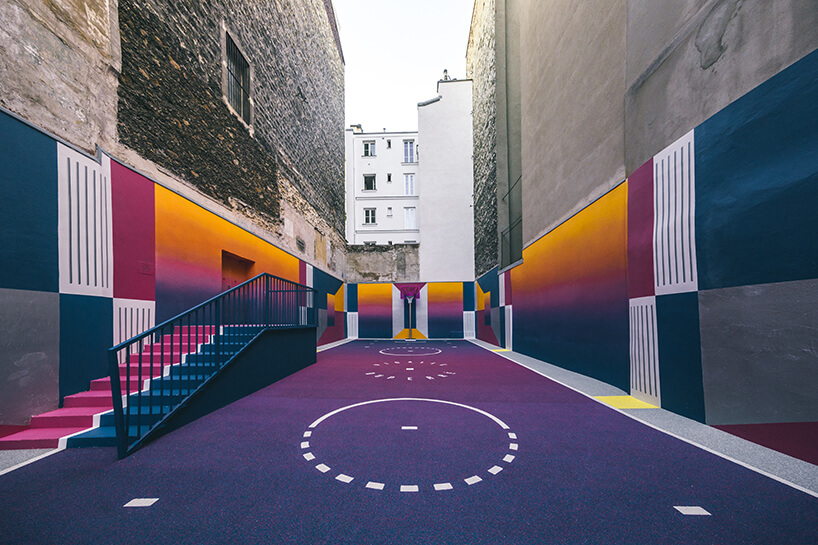 pigalle paris basketball court 2