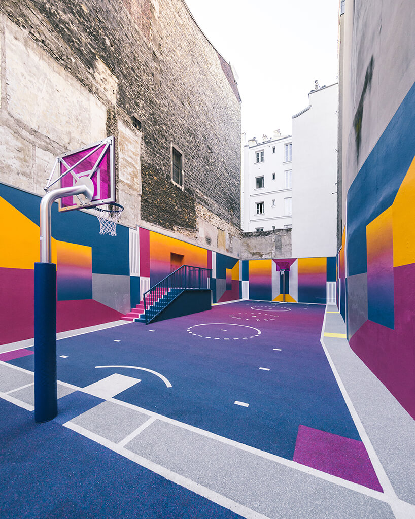 pigalle basketball court 3