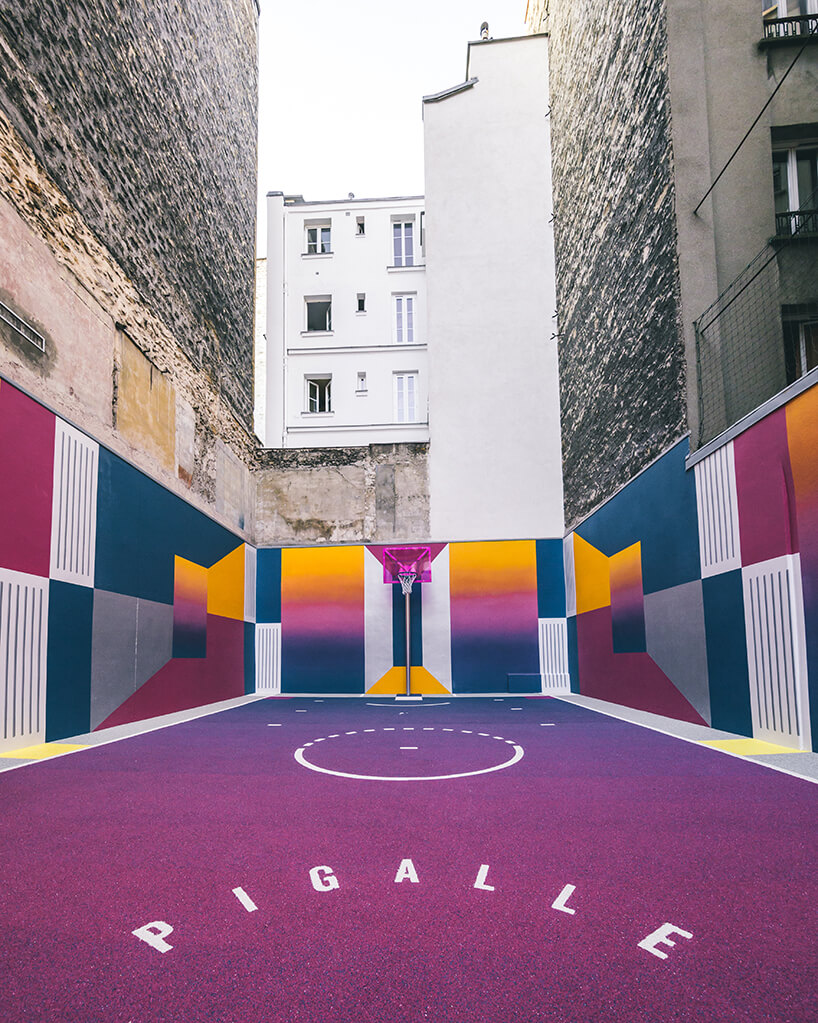 pigalle basketball court 5