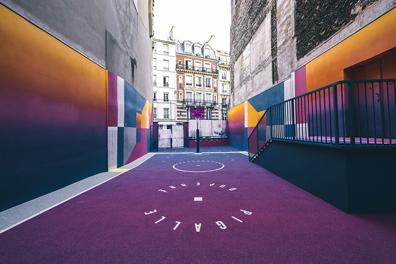 pigalle basketball court 8