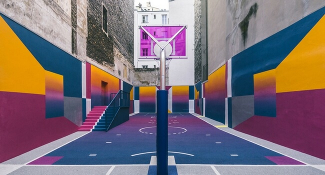 pigalle paris basketball court feat (1)