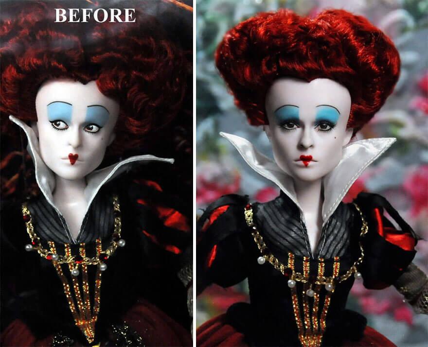 realistic celebrity dolls noel cruz 40