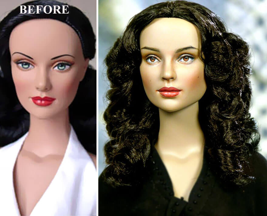 realistic celebrity dolls noel cruz 88