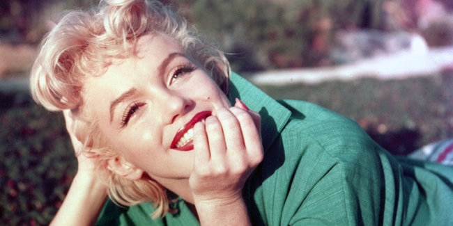 Beauty Secrets Of Marilyn Monroe