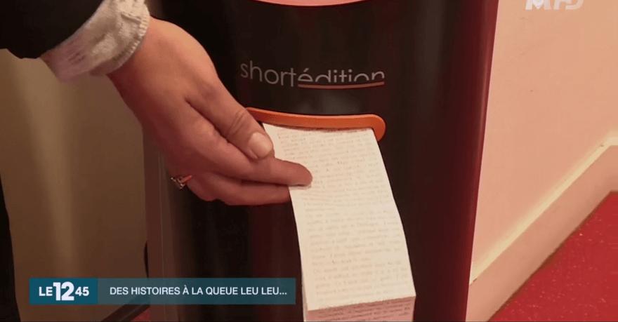 short story machine 3