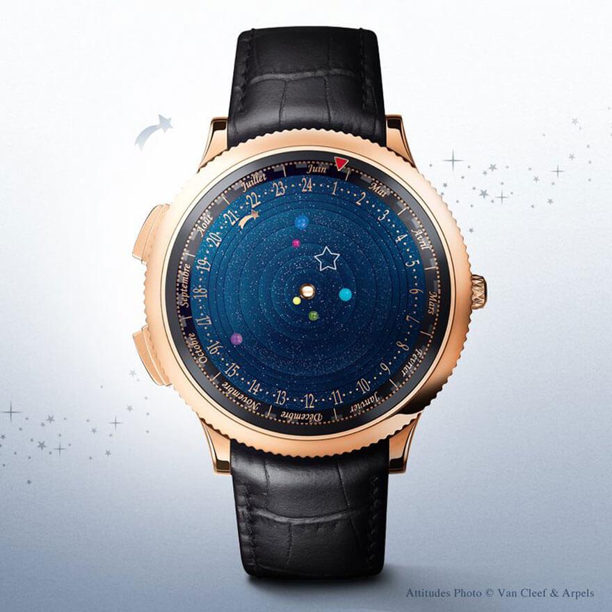 solar system watch 2