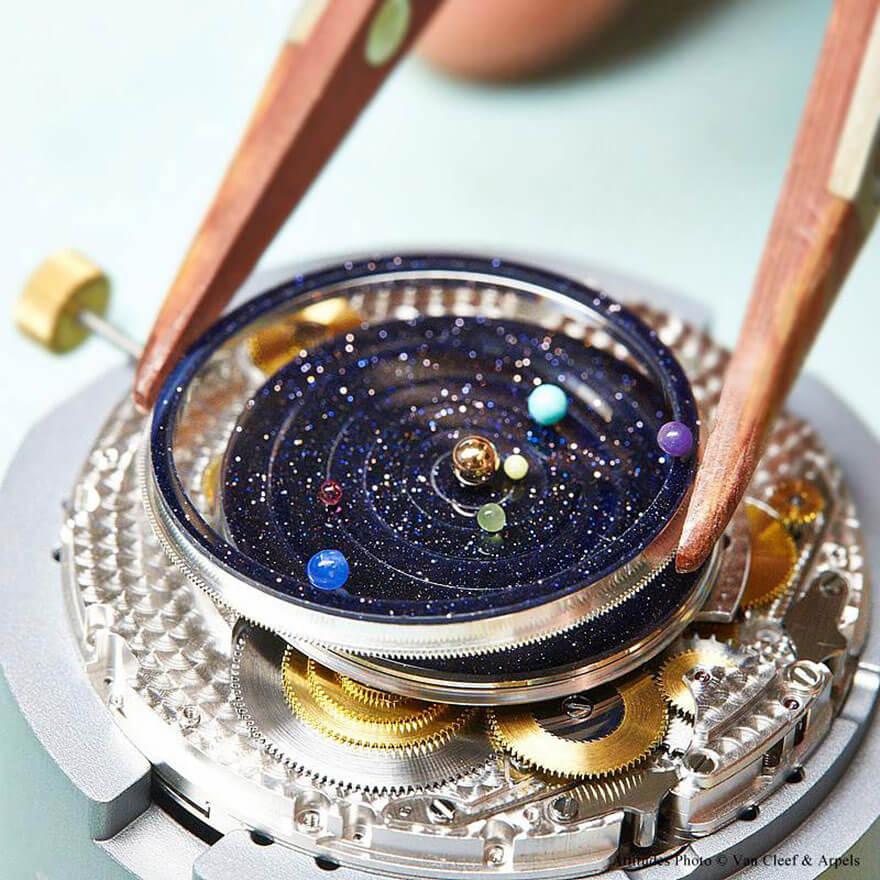 solar system watch 3
