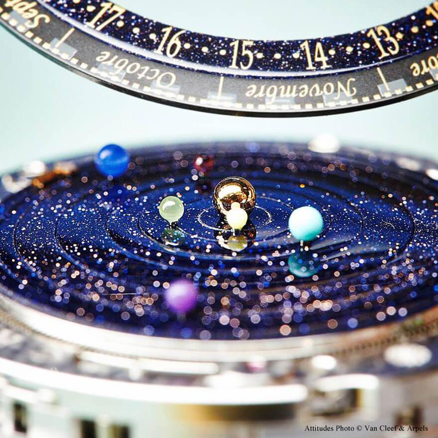 solar system watch 4