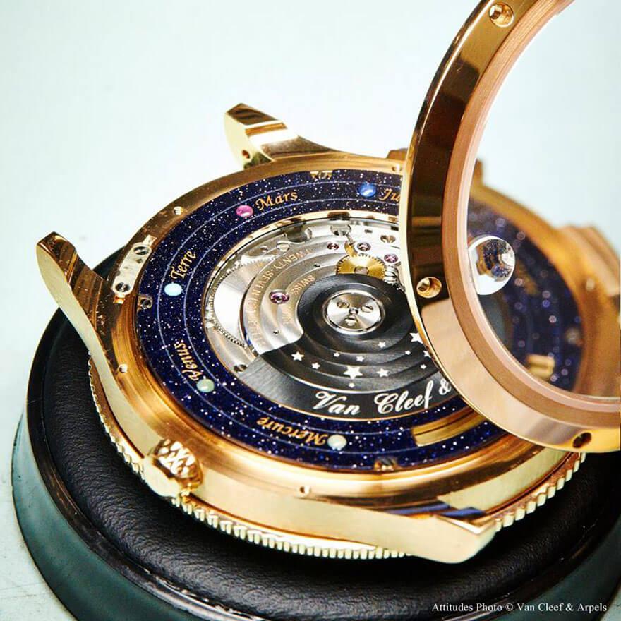 solar system watch 6