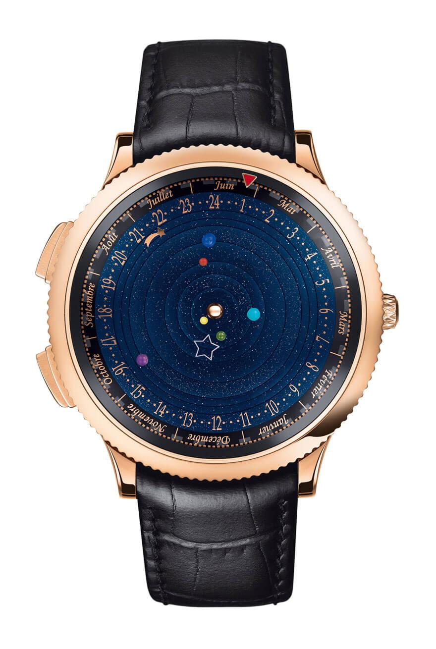 solar system watch 7