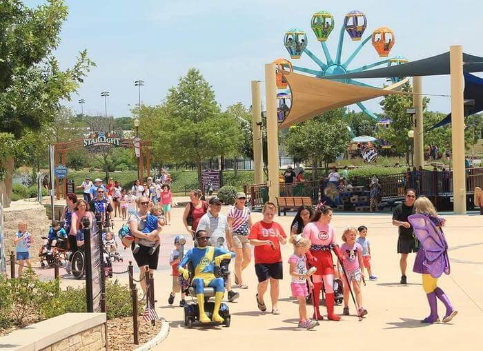 water park for people with disabilities 52