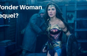 wonder woman sequel feat