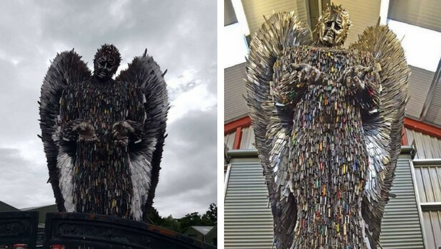 100,000 knives sculpture feat (1)