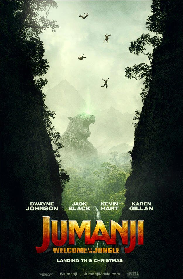 Jumanji - Welcome to the Jungle 2
