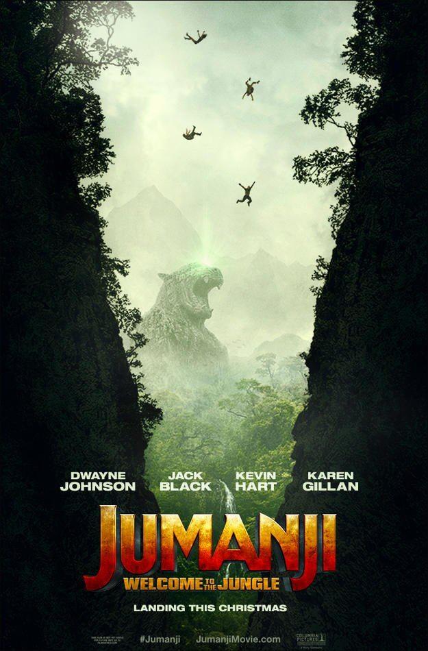 Jumanji - Welcome to the Jungle 2