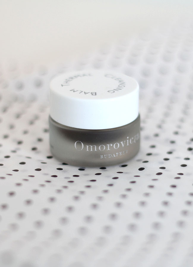 Review-of-the-Omorovicza-Cleansing-Balm
